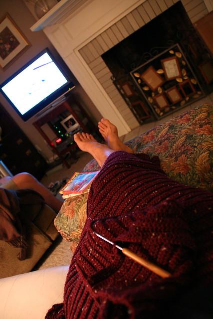 olympic zen crochet