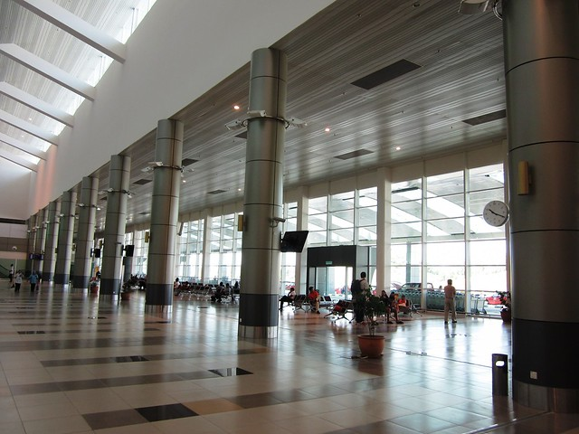 New Sibu airport 4
