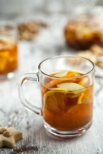 [216/366] Fruit Tea