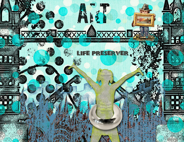 ART: Life Preserver