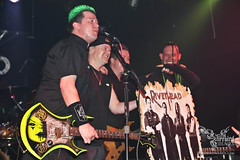 Rivethead's Doomsday for Optimism CD Release
