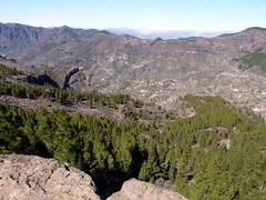 Gran Canaria - Roque Nublo & La Culata