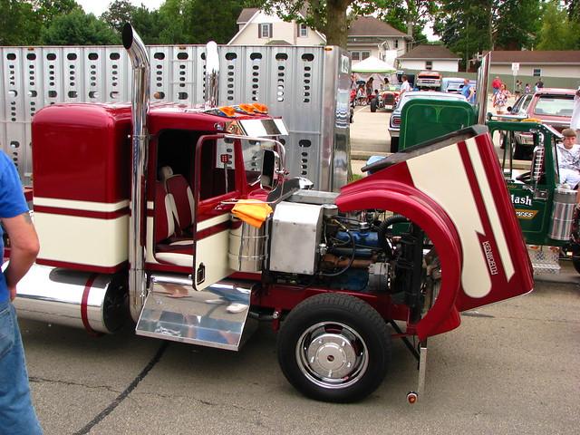 Mini Kenworth Trucks for Sale