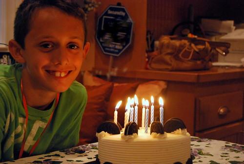WPIR - Nick's last cake