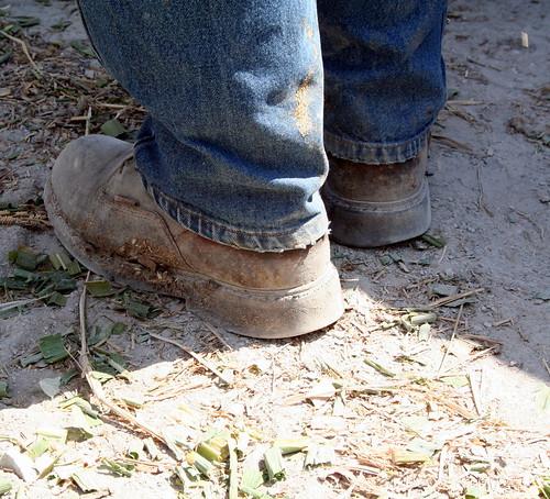 Farmer's Boots 2