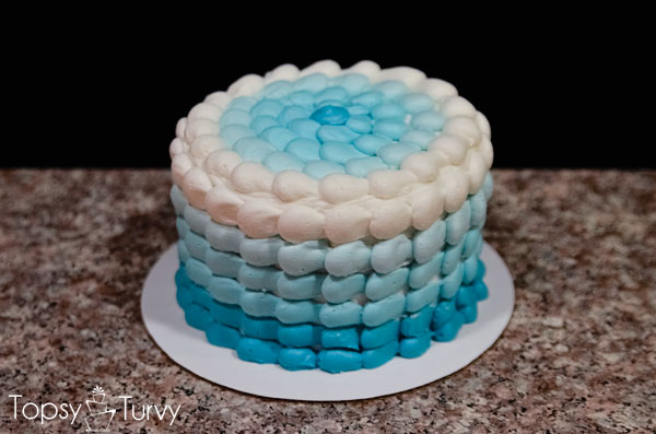 ombre-buttercream-smash-cake
