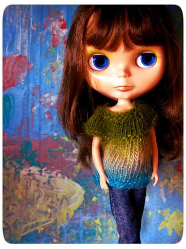 Les tricots de Ciloon (et quelques crochets et couture) 7725832394_df0380405b