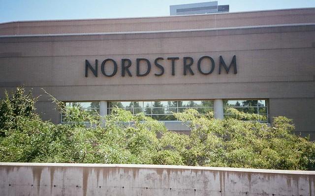 Nordstrom Bellevue WA