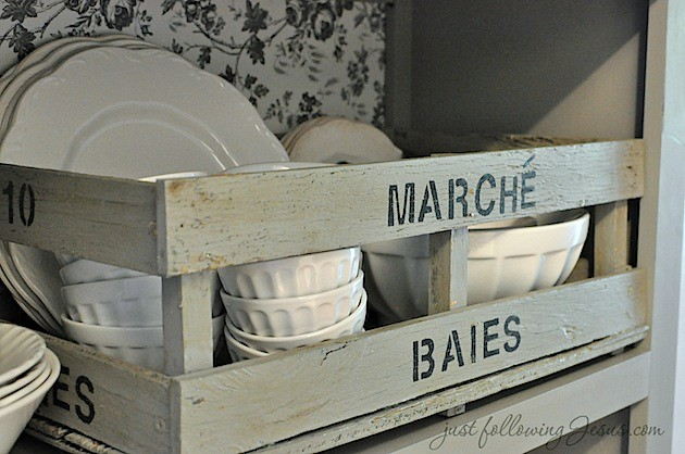 gray shelf and white ironstone 7.jpg