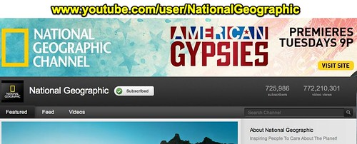 National Geographic - YouTube