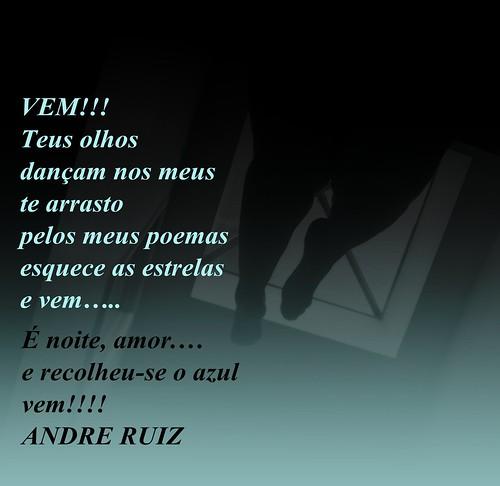 VEM!!!! by amigos do poeta
