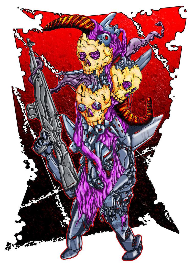 metal mutant 2