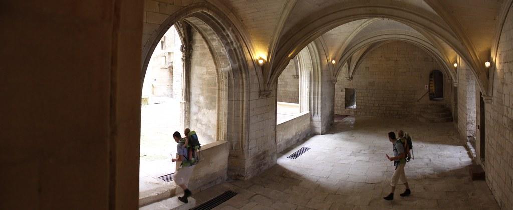 Bóvedas Tarascón
