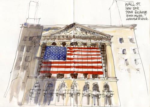 D13_WE18_02 Stock Exchange