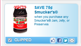 $0.75/1 Smucker