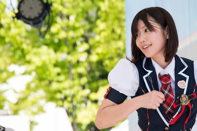 Photo:Angel Generation By Yosi Oka