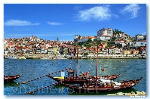 Rebelos no Douro by VRfoto
