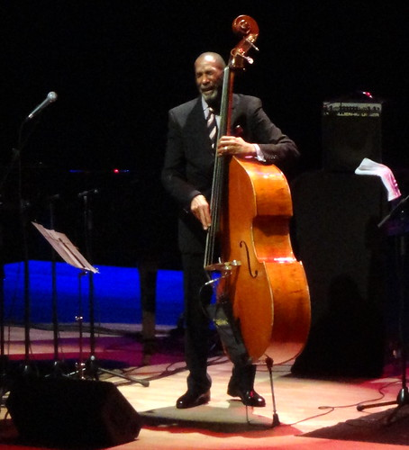 Ron Carter Quartet - 08/08/12