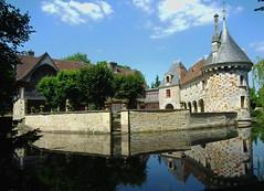 Chateau de St Germain de Livet-01