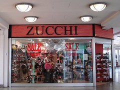 Picture of Zucchi Shoes, 1038 Whitgift Centre