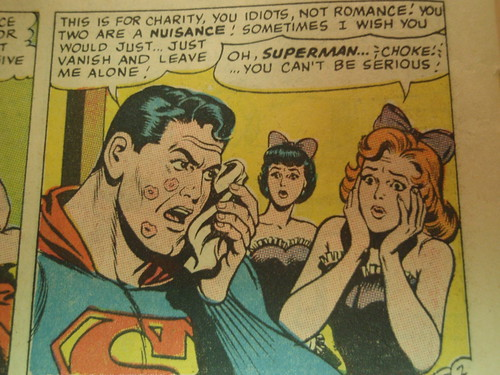 Superman's Girlfriend Lois Lane #60 (5)