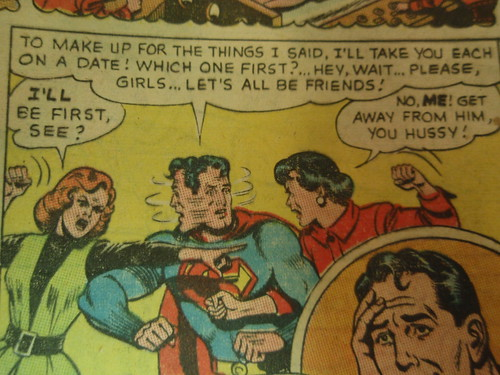 Superman's Girlfriend Lois Lane #60 (16)