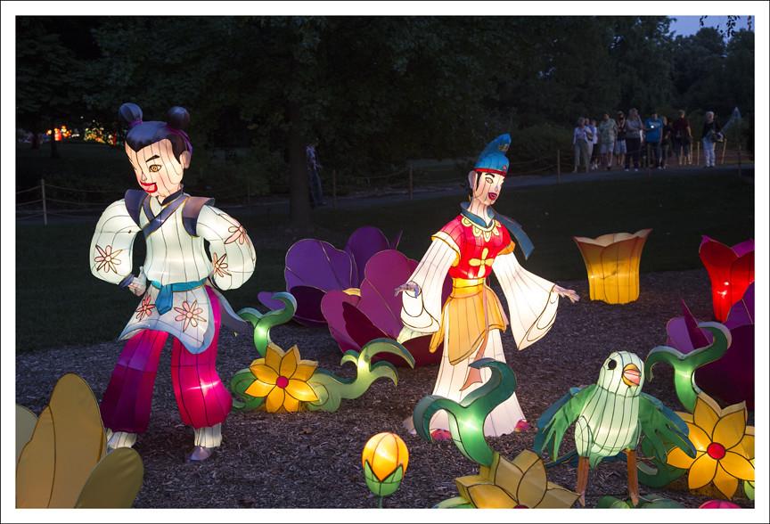Festival of Lanterns 10