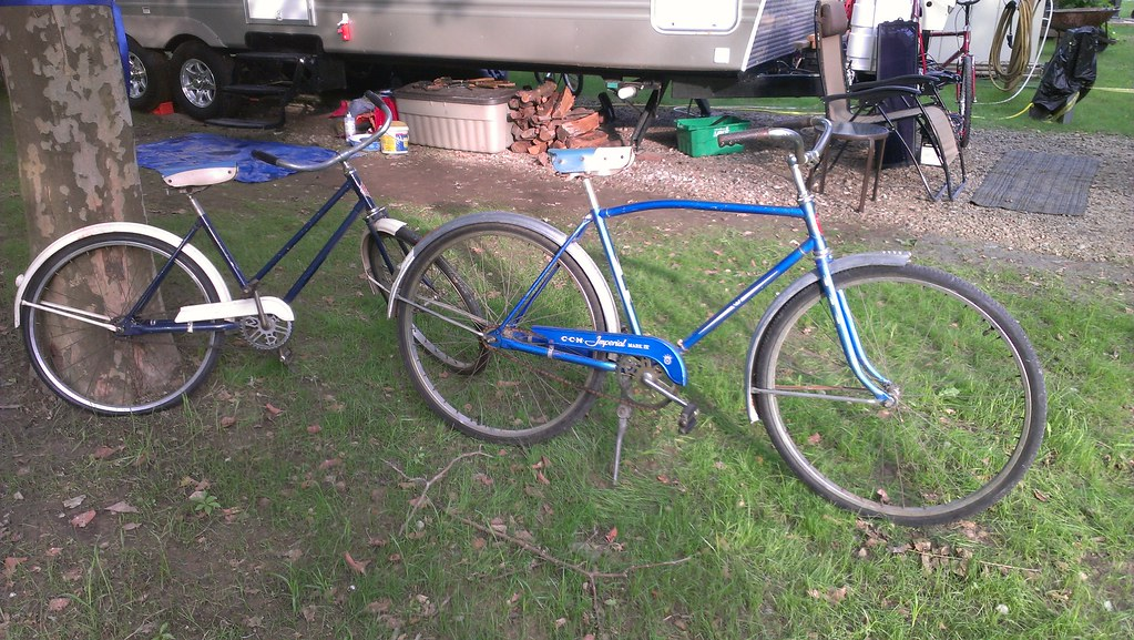 Vintage Cruiser Bicycle Bicycle Models