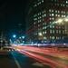 Lights down Broadway by Denn-Ice