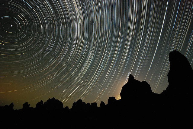 224 - Trona Stars
