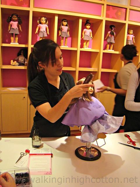 american girl store 2
