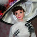 Barbie Doll as Eliza Doolittle from My Fair Lady at Ascot by mybarbiedoll