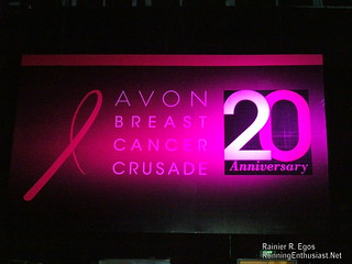 AVON Let's Walk the Talk42