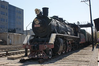 Old locomotive to remember 798 origin