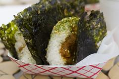 meal, vegetable, rice, vegetarian food, produce, food, dish, cuisine, onigiri,