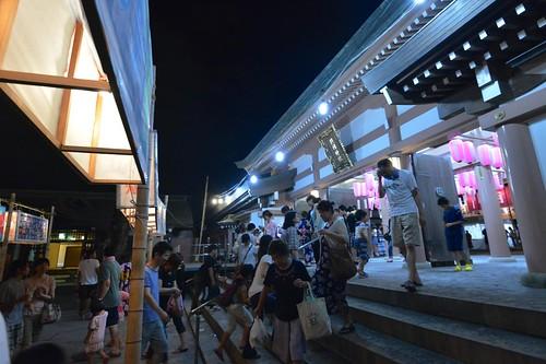 2012夏日大作戰 - 鹿児島 - 照国神社 (7)