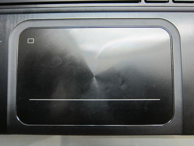 HP Envy 4 - Trackpad