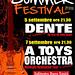 Mascalucia Summer Festival III edizione