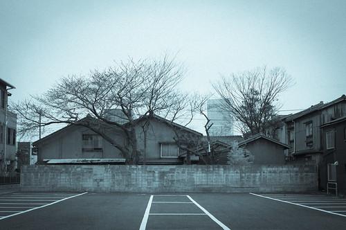 写真展 記憶都市2