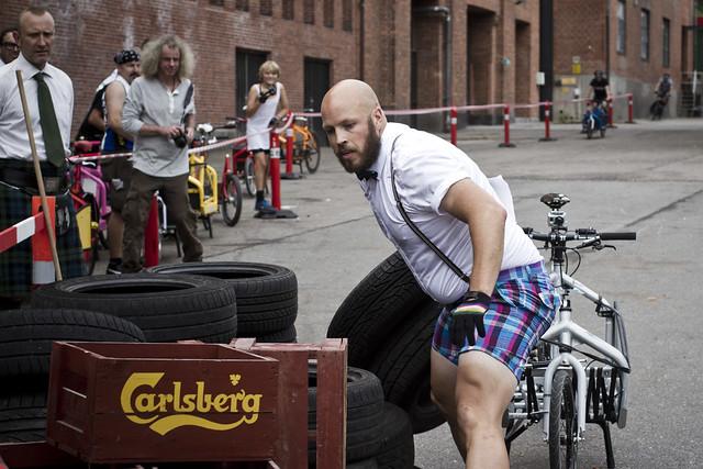 Svajerløb 2012 - Claus Bullitt