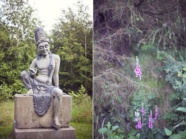 Indian Statue Gardens
