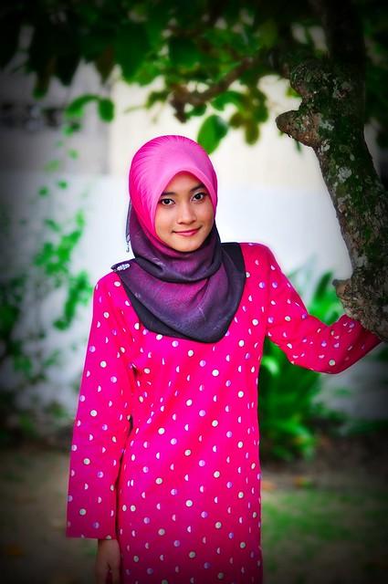 Arfa NorAzreen Hanum