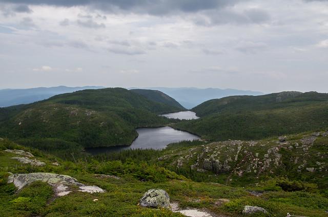 Lac du Moucherolle