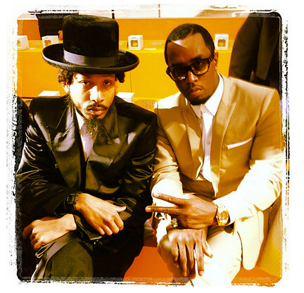 shyne-diddy-paris-2012