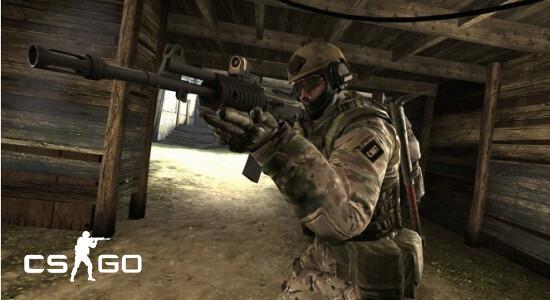 Counter-Strike: Global Offensive chega nesta Terça-feira!