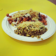 Day 235, August 22nd: Delicious Indian street food