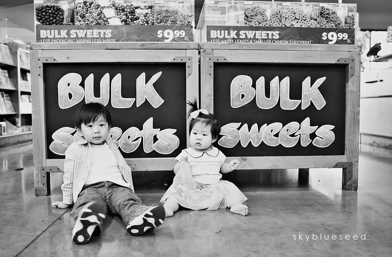 Bulk Sweets WM