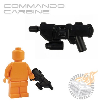 Commando Carbine - Black