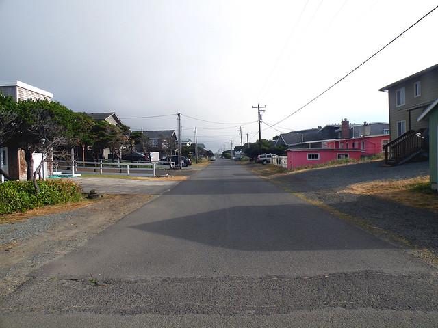 Pacific Street