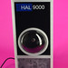 HAL 9000 Finished